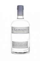 Leopold's Gin Summer 750ml