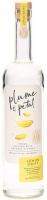 Plume & Petal Vodka Lemon Drift 750ml