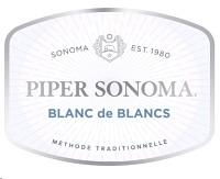 Piper Sonoma Blanc De Blancs 750ml