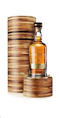 The Balvenie Scotch Single Malt 50 Year 750ml