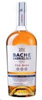 Bache Gabrielsen Cognac 3 Kors Fine 750ml