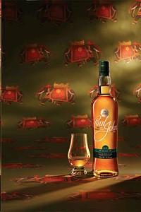 Paul John Whisky Single Malt Peated Select Cask 750ml