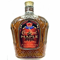 Crown Royal Maple Finished Canadian Whisky 750ml