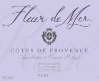 Fleur de Mer - Rose 2019 (375ml)