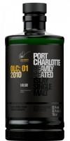 Bruichladdich - Port Charlotte 2010 - OLC: 01 2010 heavy peat 750ml
