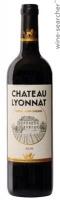 Chateau Lyonnat - Lussac-Saint-Emilion 2015 750ml