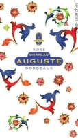 Chateau Auguste - Rose 2020 750ml