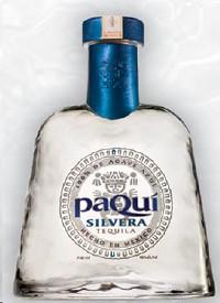 Paqui Tequila Silvera 750ml