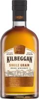 Kilbeggan Whiskey Irish Single Grain Irish 750ml