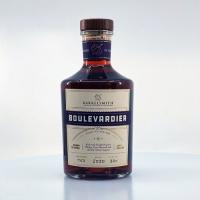 Barrelsmith Boulevardier Cocktail Kentucky 750ml