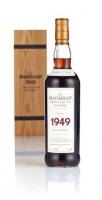 Macallan Fine And Rare Scotch Single Malt 1949 (cask935) 750ml
