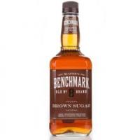 Benchmark Old No. 8 Brown Sugar Liqueur 750ml
