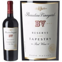 Beaulieu Vineyard Reserve Tapestry Red Blend 2012 Rated 92WA