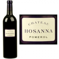 Chateau Hosanna Pomerol 2010 Rated 96+WA