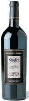 Shafer Hillside Select Cabernet 2001 Rated 100WA