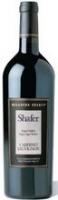 Shafer Hillside Select Cabernet 2004 1.5L Rated 100WA