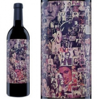 Orin Swift Abstract Red Blend 2014 1.5L