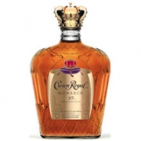 Crown Royal Monarch 75th Anniversary Blend Canadian Whisky 750ml
