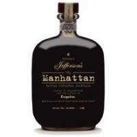 Jefferson'sThe Manhattan Barrel Finished Cocktail 750ml