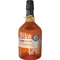 Pike Creek 10 Year Old Canadian Whisky 750ml