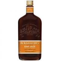Dr. McGillicuddy's Root Beer Schnapps Liqueur 750ml