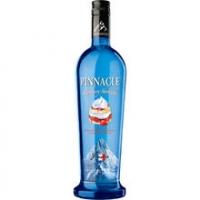Pinnacle Strawberry Shortcake French Vodka 750ML