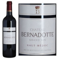 Chateau Bernadotte Haut-Medoc 2010 Rated 92WE CELLAR SELECTION