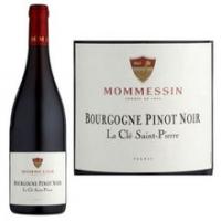Mommessin Bourgogne Pinot Noir La Cle Saint Pierre 2011 (France)