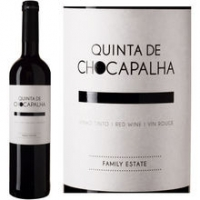 Quinta de Chocapalha Tinto Red Wine Portugal 2013