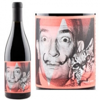 Field Recordings Wonderwall Edna Valley Pinot Noir 2014