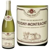 Bouchard Pere & Fils Puligny Montrachet 2013 (France)