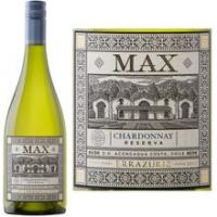 Errazuriz MAX Reserva Aconcagua Costa Chardonnay 2013 (Chile) Rated 93JS