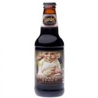 Founders Brewing Breakfast Stout 12oz Single Bottle