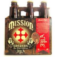 Mission Brewery American-Style IPA 6pk-12oz Btls