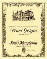 Santa Margherita Pinot Grigio DOC 2014 375ML Half Bottle