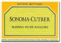 Sonoma Cutrer Russian River Ranches Chardonnay 2013 375ML Half Bottle