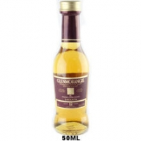 50ml Mini Glenmorangie Lasanta 12 Year Old Single Malt Scotch Rated 93WE