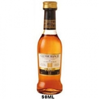 50ml Mini Glenmorangie The Quinta Ruban 12 Year Old Single Malt Scotch Rated 91WE