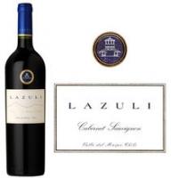 Aquitania Lazuli Maipo Valley Cabernet 2006 (Chile) Rated 94W&S
