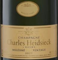 Charles Heidsieck Brut 2005 Rated 95WE CELLAR SELECTION