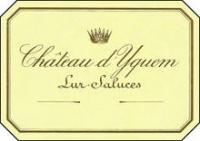 Chateau d'Yquem Sauternes 1970 Rated 90WA