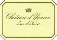 Chateau d'Yquem Sauternes 1983 375ml Half Bottle Rated 96WA