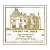 Chateau Haut Brion Pessac Leognan 1966 Rated 92WS