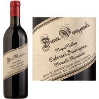 Dunn Howell Mountain Napa Cabernet 1984 Rated 94WA