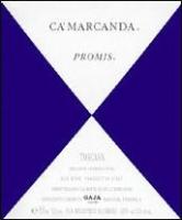 Gaja Ca Marcanda Promis 2011 (Italy) Rated 93WA