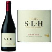 Hahn Estate Santa Lucia Highlands Pinot Noir 2013 Rated 93WE