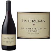 La Crema Willamette Pinot Noir Oregon 2013 Rated 91WE EDITORS CHOICE