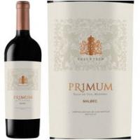 Salentein Primum Valle de Uco Malbec 2012 Rated 91WE