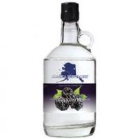 Alaska Distillery Blackberry Vodka 750ml
