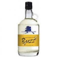 Alaska Distillery Buzz Honey Vodka 750ml